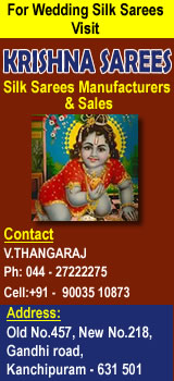 Krishna Sarees