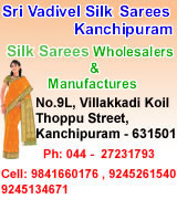 Sri Vadivel Silk Sareers, Velu Silk Sarees, Wholesalers and Manufactures, Pure Silk Sareers Manufactures, Sareers Manufactures, Manufactures, Wholesalers, Sri Velu Silk Sareers Kanchipuram, Velu Silk, Vadivel Silk Sareers, Vadivel, Velu, Silk Sareer Purchase, Silk Sareers order, Sareers order, Purchase, Sareer Purchase.